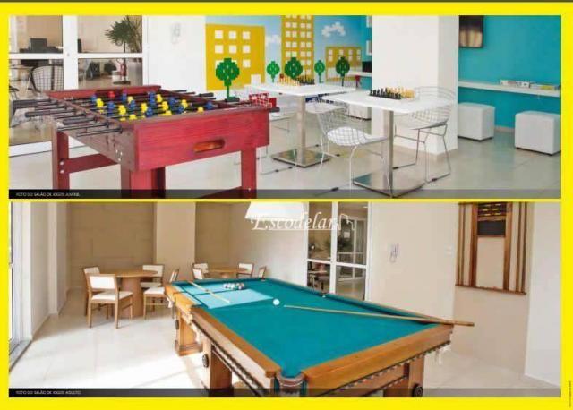 Apartamento à venda, 64 m² por R$ 378.594,00 - Macedo - Guarulhos/SP - Foto 11