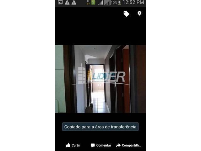 Apartamento à venda com 3 dormitórios em Santa mônica, Uberlandia cod:18438 - Foto 5