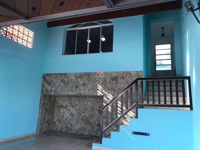 Lindo sobrado para locação, 2 quartos, 2 vagas - Planalto - São Bernardo do Campo - Foto 13