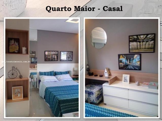 Apartamento para Venda em São Paulo, Cidade São Mateus, 2 dormitórios, 1 banheiro, 1 vaga - Foto 4