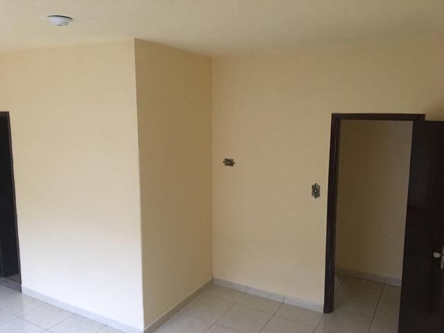 Cod.1551 - Jardim Guanabara 01 - Duas casas no lote - Casa na laje - Na entrada do setor - Foto 6