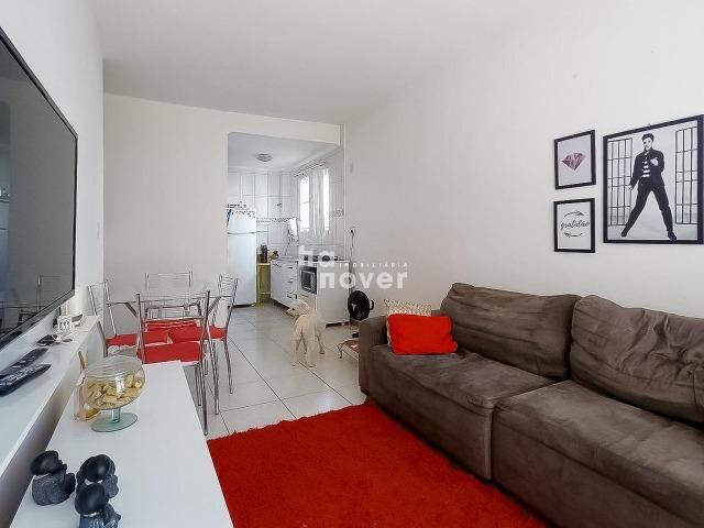 Apto 2 Dormitórios, Sacada, Churrasqueira, Garagem - Rua Appel, Santa Maria - Foto 3