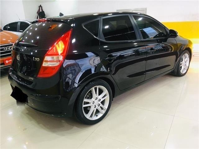 Hyundai I30 automáico c/ teto solar _ (sugestão) entrada 8.500 + 48x 569,00 fixas no cdc - Foto 5