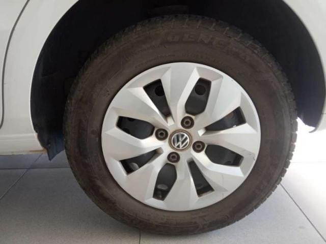 Volkswagen VOYAGE  COMF/Highli. 1.6 T.Flex 8V 4p - Foto 11