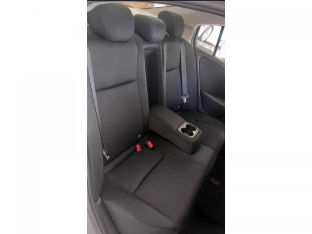 HONDA CITY Sedan LX 1.5 Flex 16V 4P Aut. - Foto 6