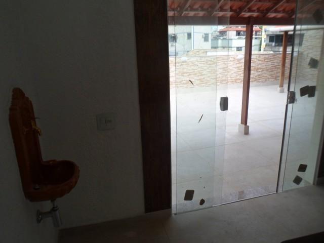 Apartamento - JARDIM GUANABARA - R$ 2.400,00 - Foto 8