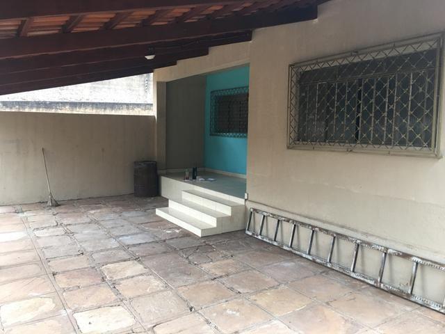 Cod.1551 - Jardim Guanabara 01 - Duas casas no lote - Casa na laje - Na entrada do setor - Foto 3
