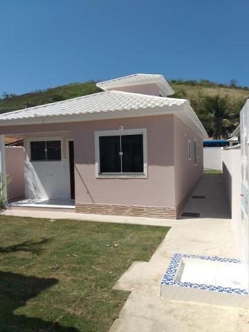 CASA COM 3 DORMITÓRIOS À VENDA,POR R$ 400.000 - ITAIPUAÇU- MARICÁ/RJ - Foto 12