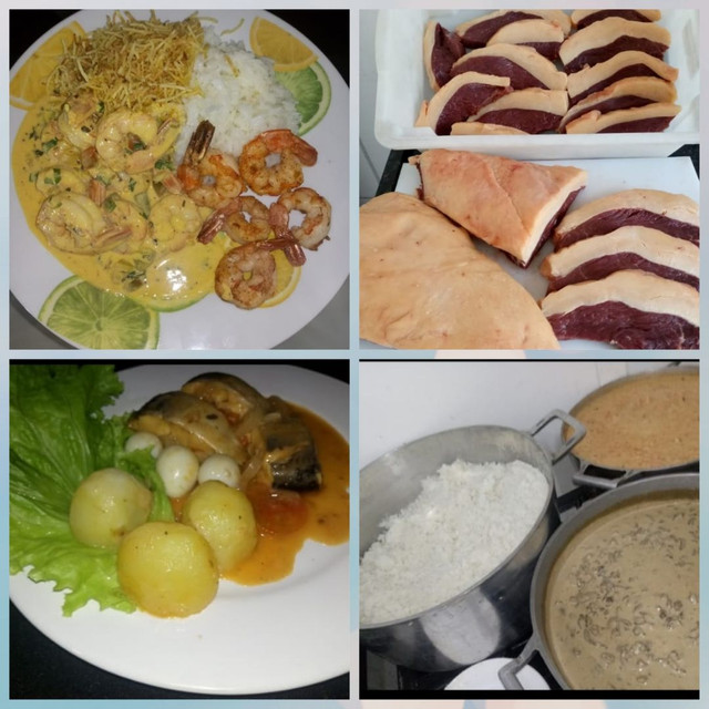 Cozinheiro a sua disposição - Foto 4