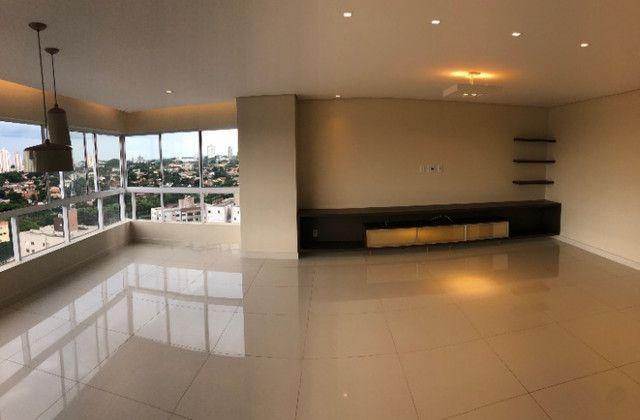 Apartamento com 3 suítes localizado no Setor Marista - Foto 4