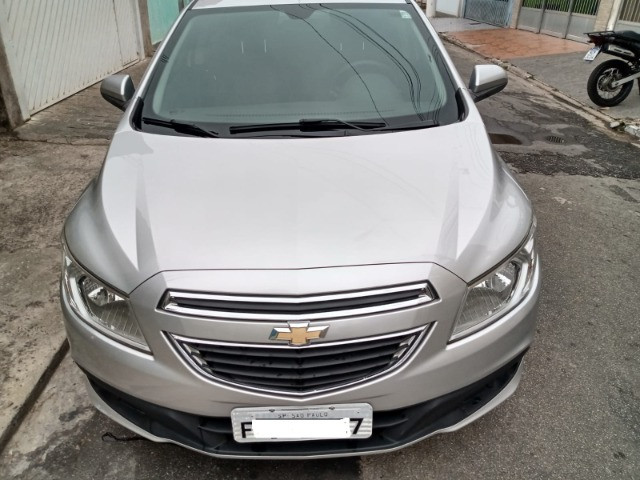 Vendo GM Prisma LT
