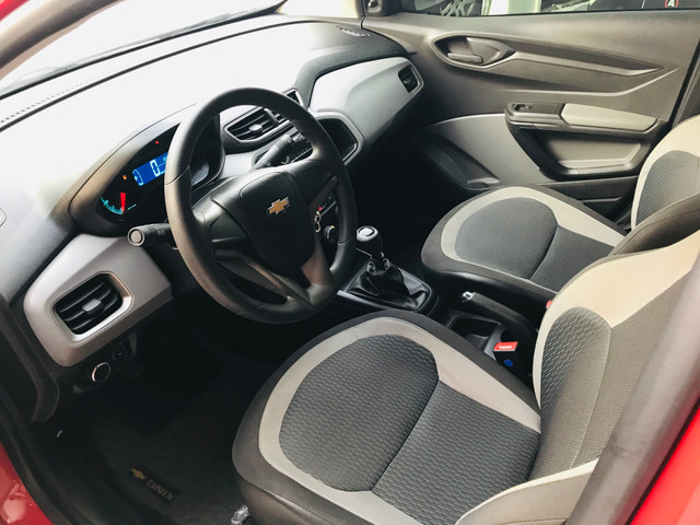 Chevrolet - Onix Lt 1.0 2016 (com apenas 6.600 km Rodados) - Foto 7