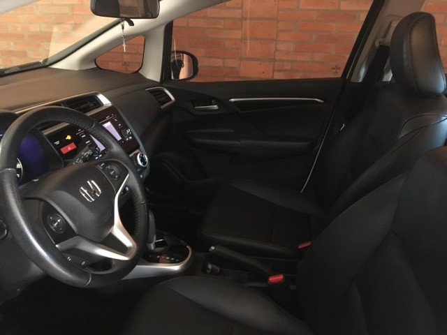 Honda fit completo - Foto 6