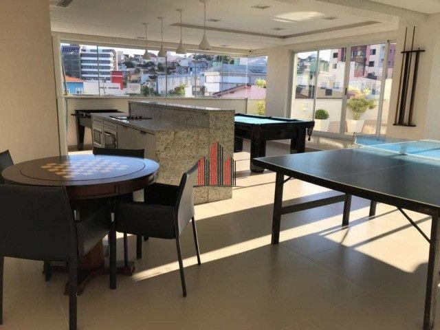 AP8043 Apartamento com 2 dormitórios, 69 m² por R$ 550.000 - Balneário - Florianópolis/SC - Foto 16