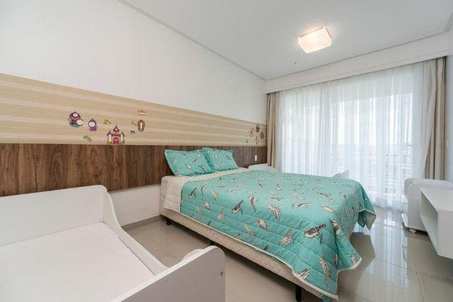 Casa à venda no condomínio Gravatá com 6 suítes e porteira fechada - Foto 7