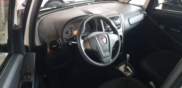 Fiat Idea Essence Dualogic 1 6 Flex 16v 5p 2014