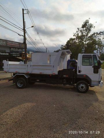 Ford cargo 1119  - Foto 3