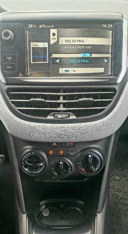 Peugeot 208 Allurre 2015 - Foto 9