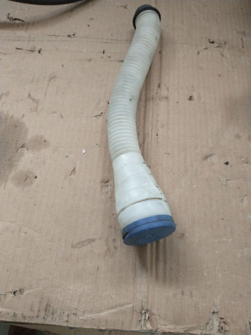 Gargalo Reservatório água para Brisa C4 Picasso