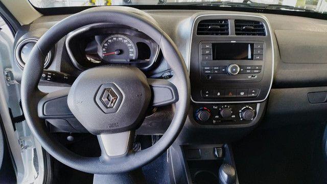 Renault Kwid Zen - Foto 8