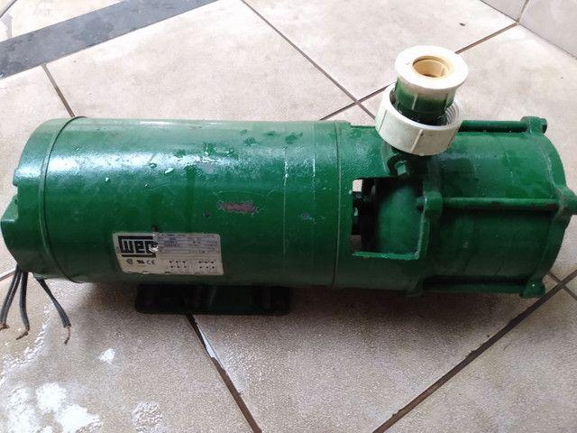Bomba de água 3 estágio para irrigação - Foto 5