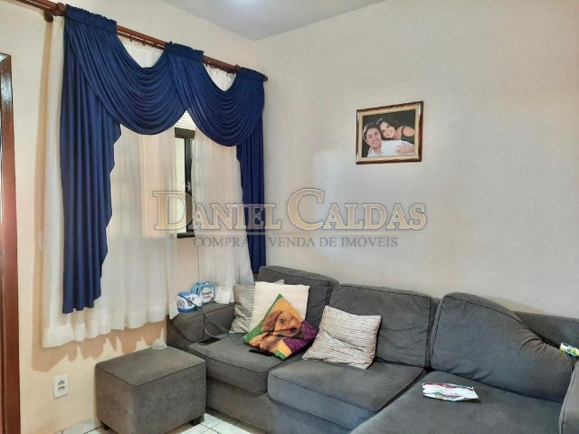 Imóvel à venda no Residencial Ide Daher - R$ 195.000,00 - Foto 6