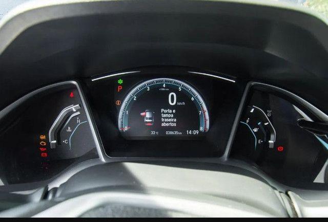 Honda Civic 2017 2.0 - Foto 5