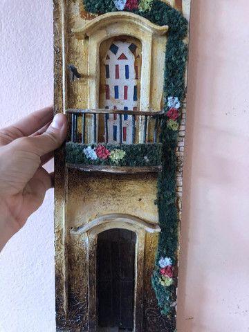 Quadros de madeira antigos - Foto 3