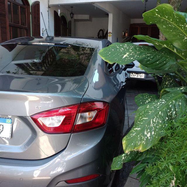 Vendo Chevrolet Cruze LT AT 1.4 Turbo  - Foto 5