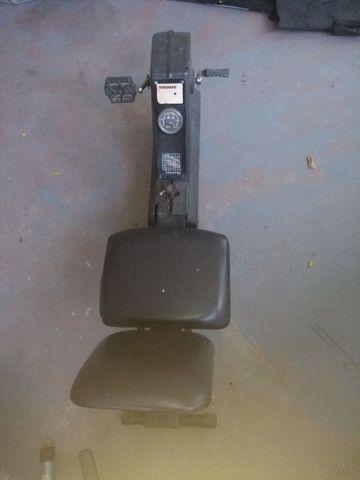Esteira elétrica,bicicleta, aparelho de abdominal - Foto 4