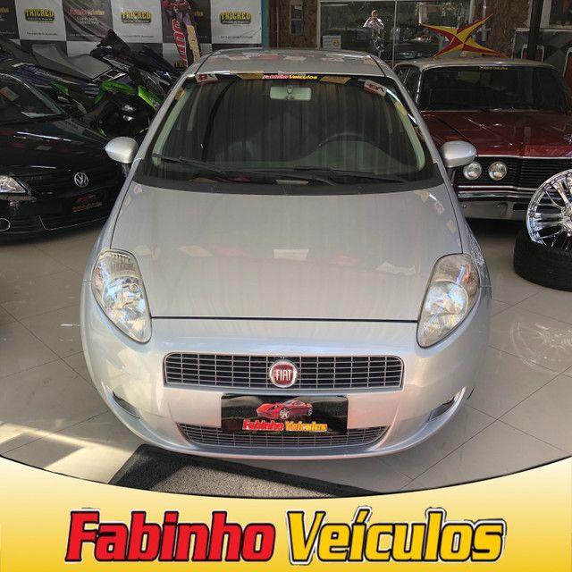 Fiat Punto 2010 - Foto 9