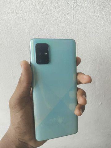 Galaxy A71  - Foto 2