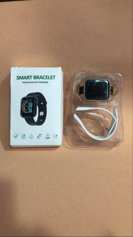 Smart Watch com Bluetooth Y68 - Foto 6