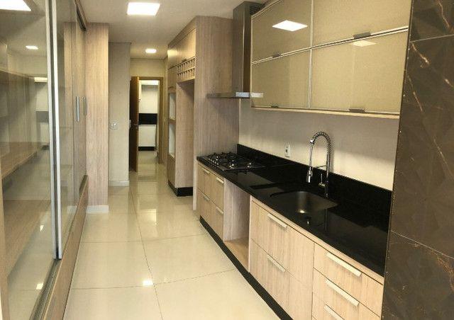 Apartamento com 3 suítes localizado no Setor Marista - Foto 8