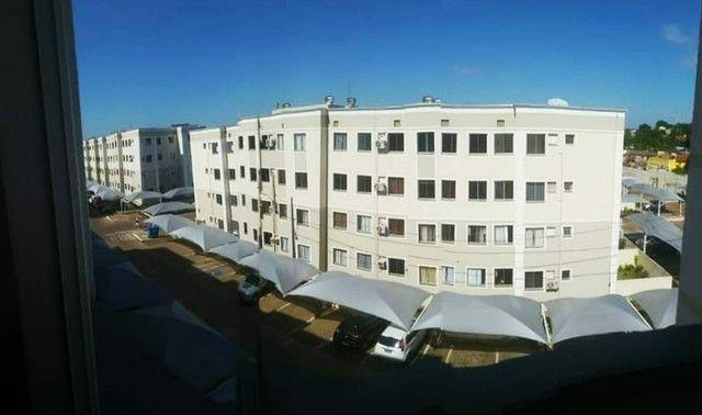 Apartamento 2 quartos Chapada Diamantina Dom Aquino