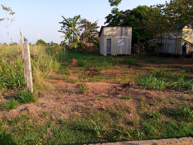 Vendo ou troco terreno em Senador Guiomard - Foto 6