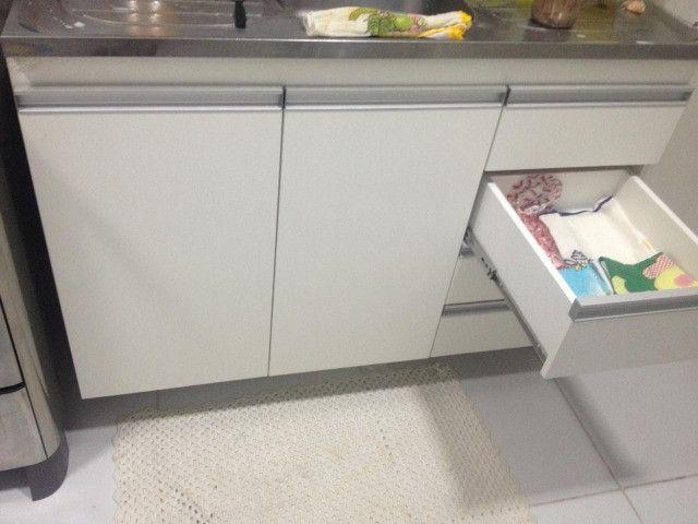 Armario Planejado Cozinha e Banheiro - Foto 2