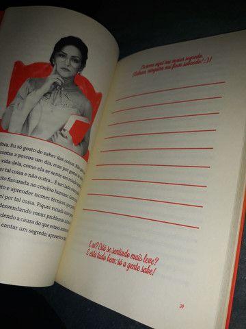 """Livro """"muito mais que 5 minutos"""" - Foto 3"""