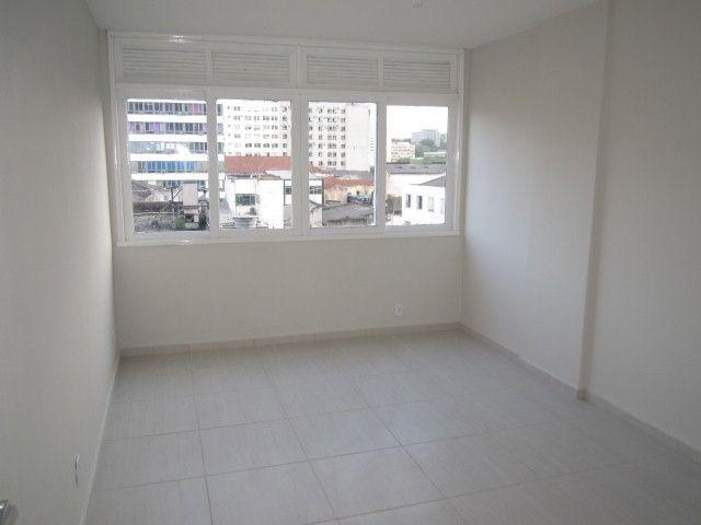 Apartamento São João