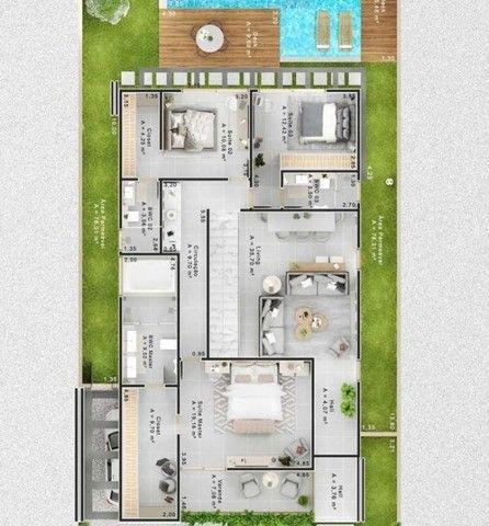 Casa alto padrão no candeias  - Foto 5