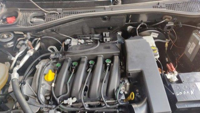 Renault Duster 2016 Semi Com Nota Fiscal Peças - Foto 7
