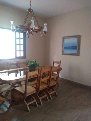 Casa à venda com 4 dormitórios em Caiçara, Belo horizonte cod:3805 - Foto 7