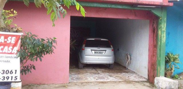 Casa piscina churrasqueira e área coberta pra academia  - Foto 2