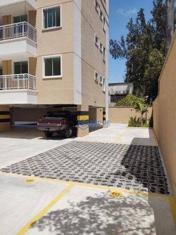 Apartamento com 2 dormitórios à venda, 56 m² por R$ 317.817,92 - Jacarecanga - Fortaleza/C - Foto 6