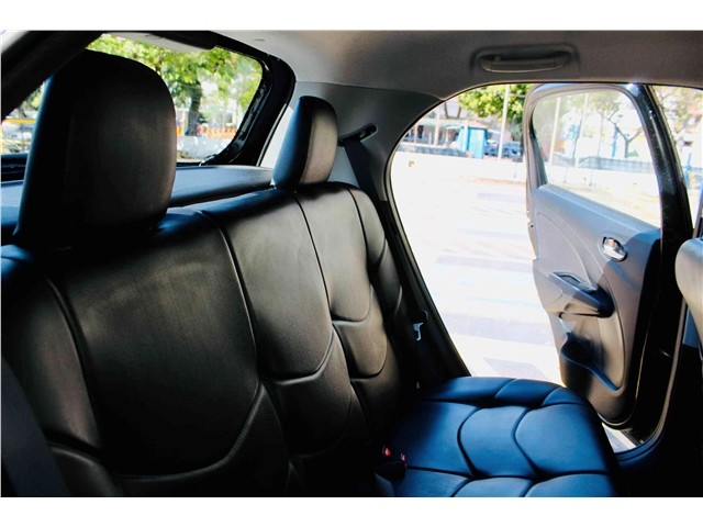Toyota Etios 2014 1.5 xs 16v flex 4p manual - Foto 15