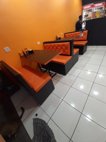 Bancos booths - Foto 4