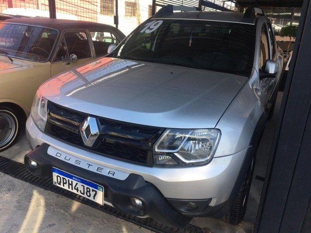 Renault Oroch 2.0 AT. 2019 com Apenas 35.000KM - Foto 3