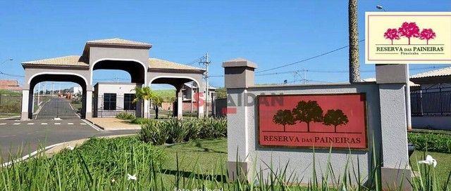 Casa com 3 dormitórios à venda, 140 m² por R$ 700.000,00 - Reserva das Paineiras - Piracic - Foto 18