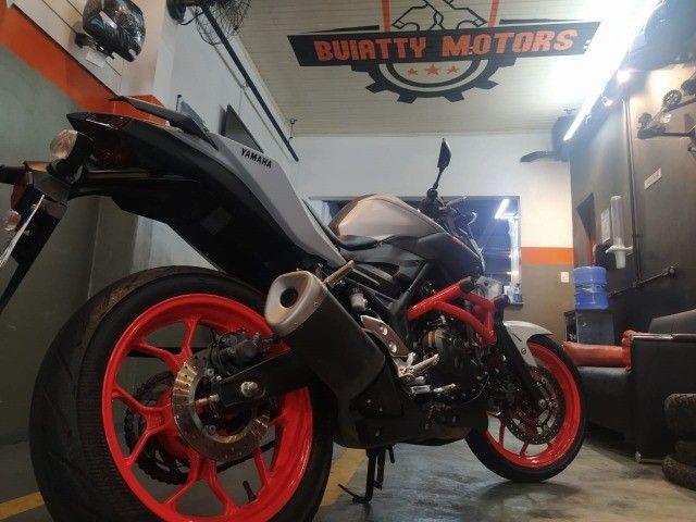 Yamaha MT03 - Buiatty Motors - Foto 2