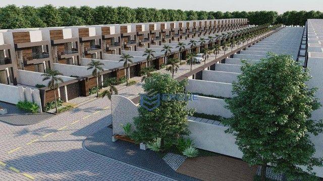 Casa à venda, 100 m² por R$ 289.900,00 - Eusébio - Eusébio/CE - Foto 13